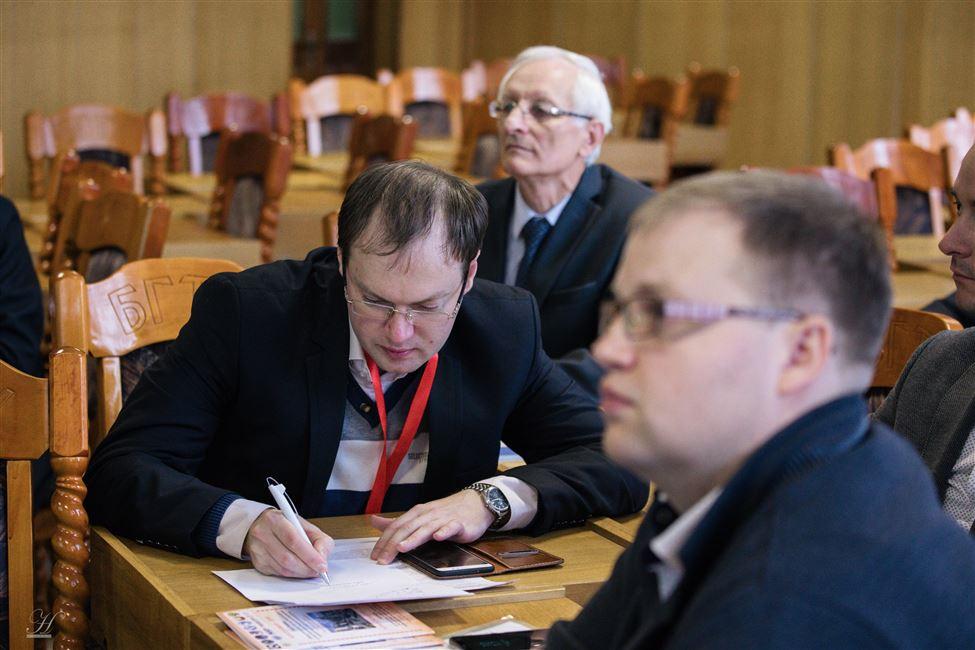 Наука для нефтехимии: в рамках Форума проведена научно-практическая конференция
