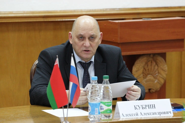 Standing Committee of the Union State will take part in the Forum